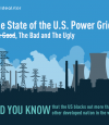 The State of the US Power Grid