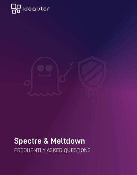 Spectre and Meltdown FAQ